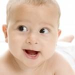 Como ajudar o bebé a falar