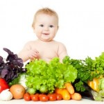 Introdução de alimentos sólidos – Alimentos autorizados