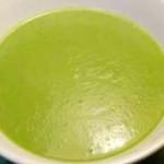 Creme de Bróculos com Frango (+ de 6 meses)