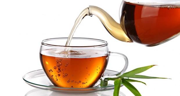 Chá de Alface- Calmante Natural para Crianças/Bebés