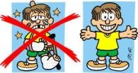 Segurança Infantil – Conselhos para evitar acidentes