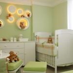 15 Ideias para Quartos de Bebés