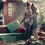 A vida de quem tem filhos resumida em comercial da Coca Cola