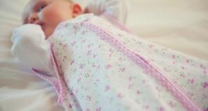 Sacos de Dormir (p/ bebé) – A solução para uma noite tranquila e sem frio