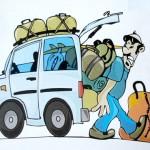 Viajar em Família – Conselhos